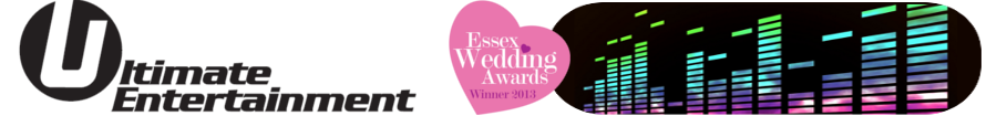 Essex wedding DJ of the year